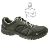 Мужские походные ботинки NH100  Quechua код 8354268 Оригинал ЄС