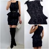 Нарядное платье для девушки. Pink Code. Размер M (10-12). Состояние: новой вещи