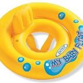 Надувные водные ходунки Мой маленький плот Intex 59574