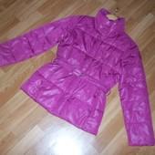 Демисезонная куртка Geox размер XS