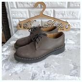 Стильные туфли Solovair Vegetarian Shoes размер 38