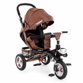 Турбо 3647А велосипед коляска детский трехколесный Turbo Trike детский