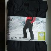 Лыжные штаны мужские больших размеров Германия