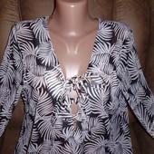 Блуза рр 16 бренд Papaya