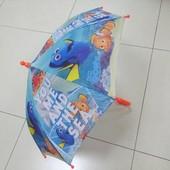 Зонтик,  в поисках Дори. Детский зонт