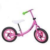Беговел Профи M 3437А 12 дюймов детский велобег надувные колеса Profi Kids
