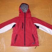 S-M лыжная куртка сноуборд Oakley, термокуртка мембранная