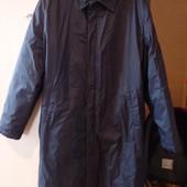 Стильный плащ--пальто Armani Оригинал! Размер 52-54
