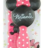Disney Minnie brush and comb set расческа Минни Дисней набор