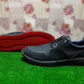 Кеды мужские из нубука Multi-Shoes Levis