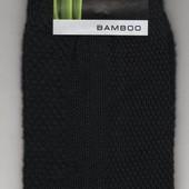 Носки мужские с сеткой Монтекс Plus, 41-45 р., чёрные