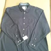 Комфортная и модная мужская рубашка от Watsons, Германия, р-р 4 XL ворот 49-50