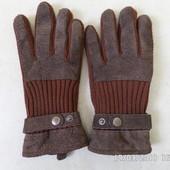 зимові перчатки