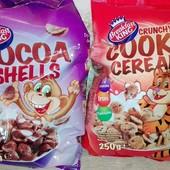 Детские сухие завтраки, 250 грамм