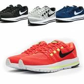 Кроссовки Nike Zoom Vomero 12, р. 40-45, код kv-12181