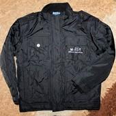Куртка деми на мальчика 122-128 р