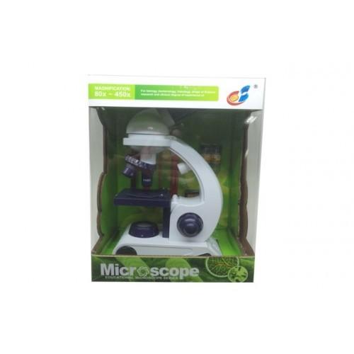 Детский набор микроскоп c2129 фото №1