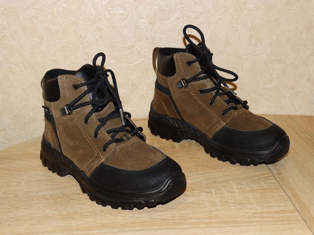 Р.36 зимние термо ботинки quechua , 23,2 см. по стельке фото №1