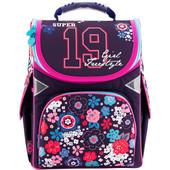 Рюкзак школьный каркасный GO18-5001S-10