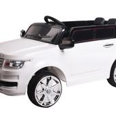 Детский электромобиль джип, Land Rover T-7823