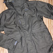 Мужская куртка размер м mountain warehouse