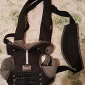 Рюкзак для переноски ребенка б/у в идеальном состоянии!