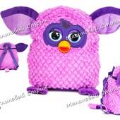 Детский рюкзак Ферби, плюшевый рюкзак для детей
