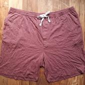 Домашние комфортные шорты размер XL, 21-52 Ю