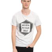 16-183 LCW Мужская футболка/ одежда Турция / чоловіча футболка майка мужская одежда