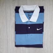 Поло размер С Nike оригинал