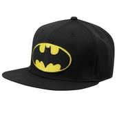 Снепбэк Batman