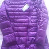 Куртка женская Champion Performance Nylon Asymmetric Zip
