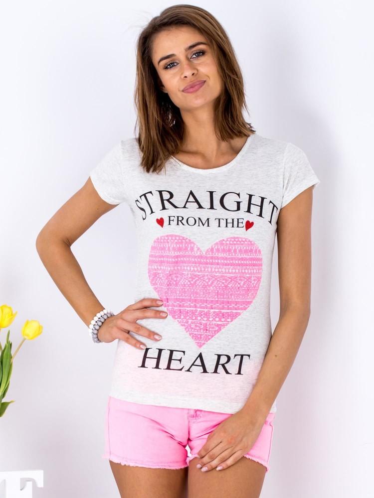 17-131 женская футболка фото №1