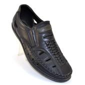 Туфли летние Т542