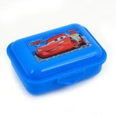 Контейнер для еды Cars 706244