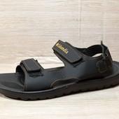 Мужские сандалии - не дорого (МК-117ж)