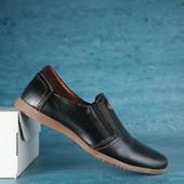Подростковые туфли Clas, р. 35-39, код gavk-10374