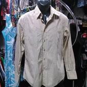 Рубашка мужская,разм S