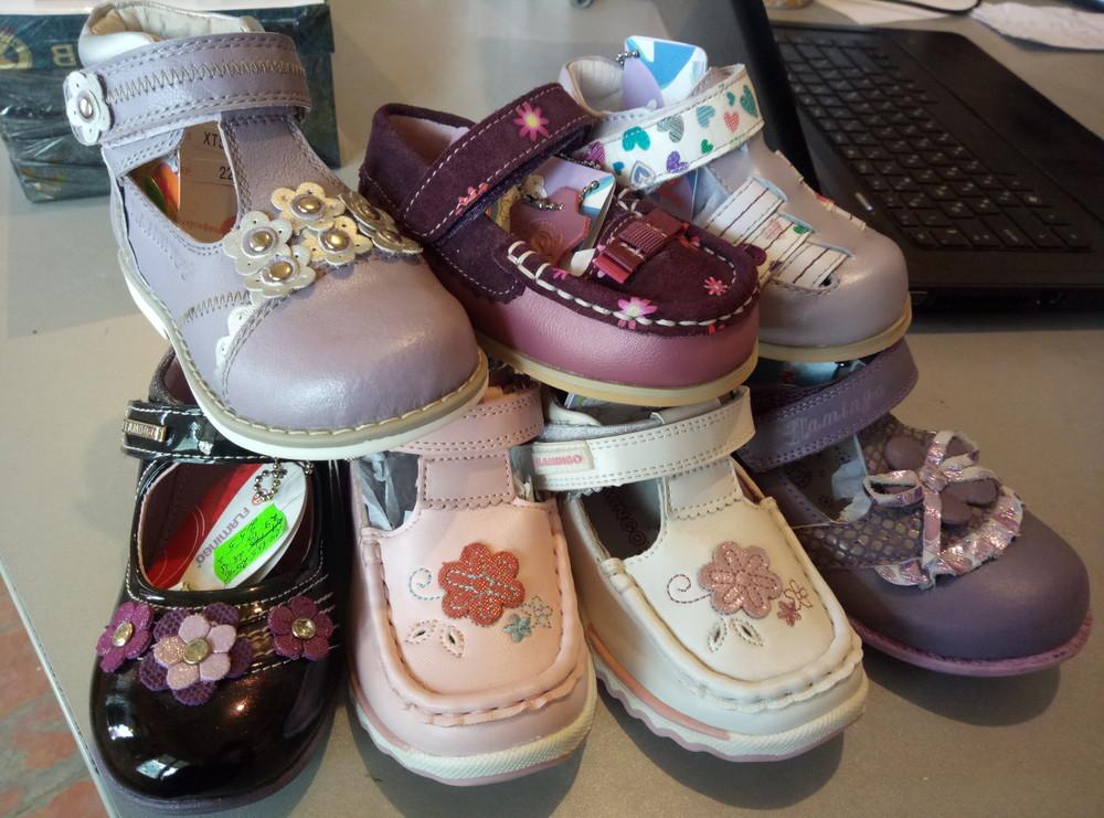 Туфли фламинго,новые модели фото 2 фото №1