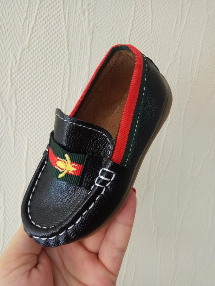 0cc8a3b1c59e Детские мокасины gucci, спортивные туфли , цена 290 грн - купить ...