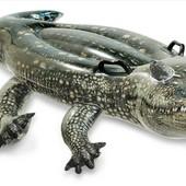 Надувн. Аллигатор 57551