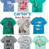 2-6 лет Футболки, картерс, carters, футболка, шорты, пижамы, пижама