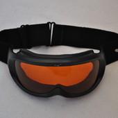 Лыжная маска - очки Cebe