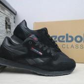 Мужские кроссовки Reebok Classik, р. 41-45. код ks-10916