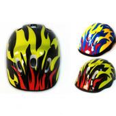 Защитный шлем для катания на велосипеде и роликах для мальчиков