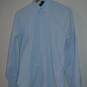 Мужская рубашка Зара