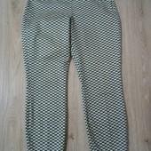 Стрейчевые штанишки 3Dот H#M