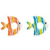 Надувной круг Рыбки Intex 59223