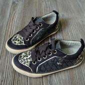Кеды леопард Next (28)