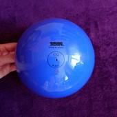Гимнастический мяч Sasaki М-20С (15 см) , почти новый
